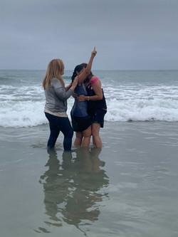 GenWon Baptism