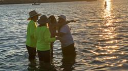 Generation Won Baptism