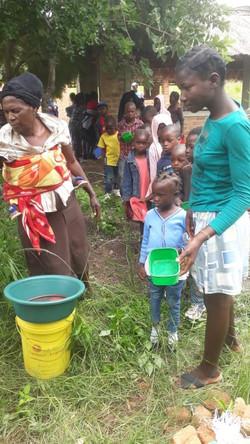 Gen Won Clean Water