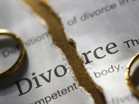 Validity of a Foreign Divorce Decree in India.