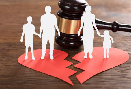 A Guide to Divorce Law amongst Hindus in India.