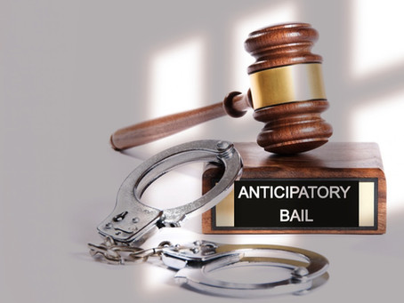 Successfully Opposed Anticipatory Bail Application in Karkardooma District Court, Delhi.
