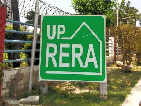 H.C. directs the DM to execute Recovery Certificate (RC) issued by RERA - DM Complies in 4 weeks.