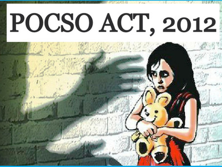 Bail in a POCSO matter from Allahabad High Court.