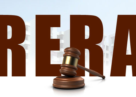 How to ensure compliance of the Recovery Certificate issued by RERA?