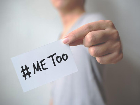 How to deal with Sexual Harassment at Workplace?