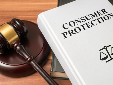How to file a Complaint under the new Consumer Protection Act, 2019