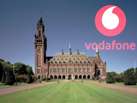 The Vodafone and India Saga: A Brutal End?