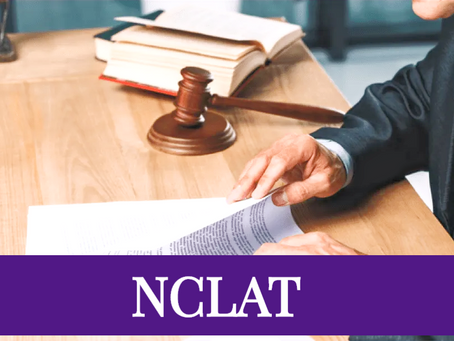 Case Analysis: Umesh Saraf v. Tech India Engineers (P) Ltd. (NCLAT)
