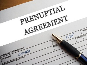 Importance of a Prenuptial Agreement and its Validity in India.