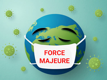 COVID-19, Lease Agreements and Force Majeure Clause.