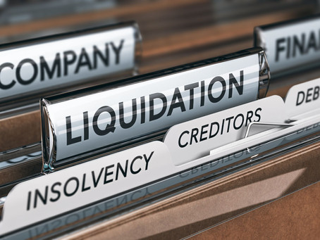 All about Corporate Insolvency Resolution Process (CIRP) under IBC, 2016.