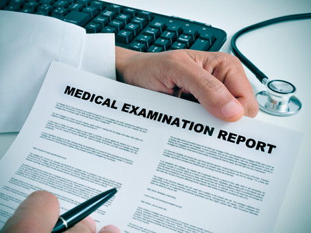 Medical Examination of Victim and Accused in Case of Rape