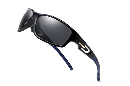 2516 Polarized Sports Sunglasses