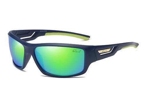 2518 Polarized Sports Sunglasses