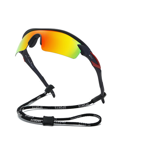 TPH2 Polarized Sports Sunglasses