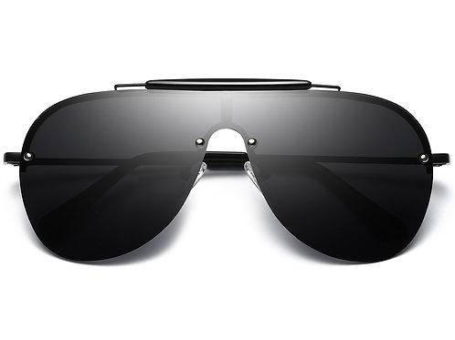 0930 Polarized Aviator Sunglasses