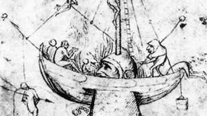 Janus' Sailboat: Notes on La Marr Jurelle Bruce's Mad Method