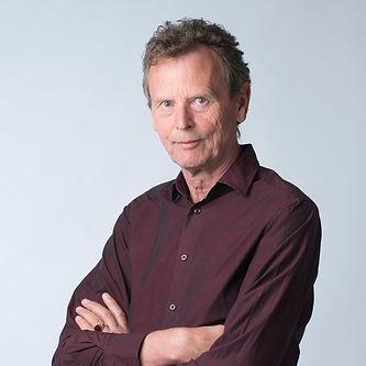 Wim van Grinsven. Auteur, tekstschrijver, copywriter