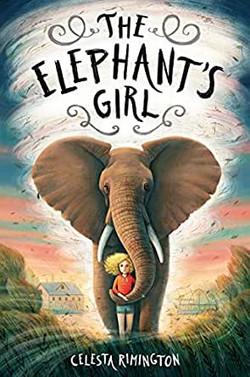 elephants girl