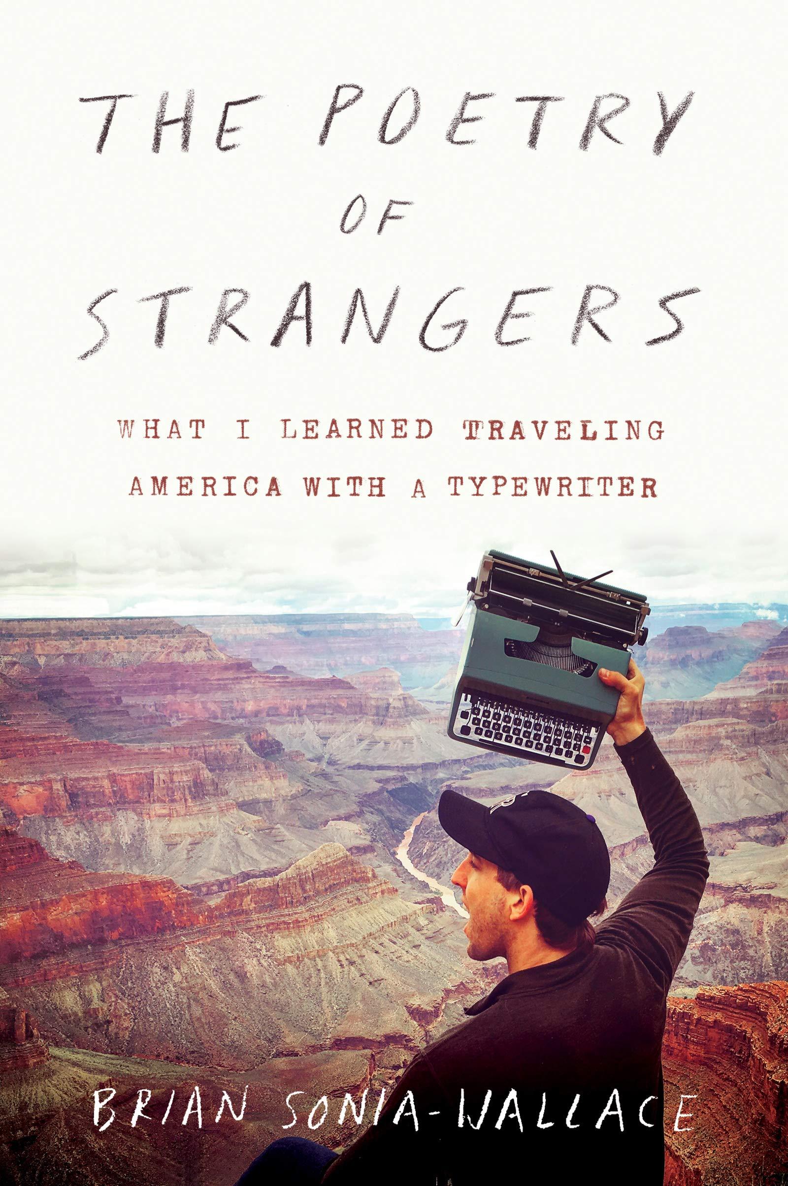 poetry of strangers