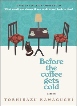 coffee gets cold