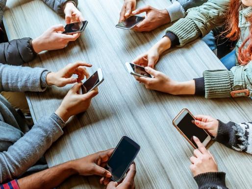 Humanização de Redes Sociais - Porque nós adoramos um contato mais próximo!