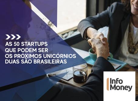 As 50 startups que podem ser os próximos unicórnios; duas são brasileiras