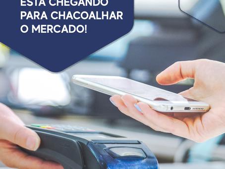 O PAGAMENTO INSTANTÂNEO ESTÁ CHEGANDO PARA CHACOALHAR O MERCADO!