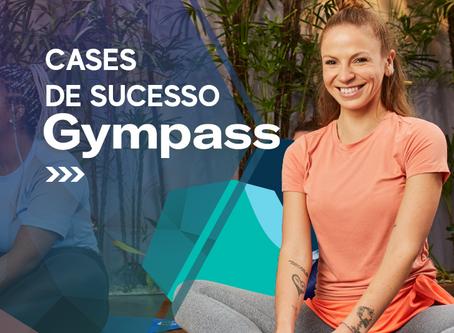 Gympass foi avaliada em U$1.1 bilhão