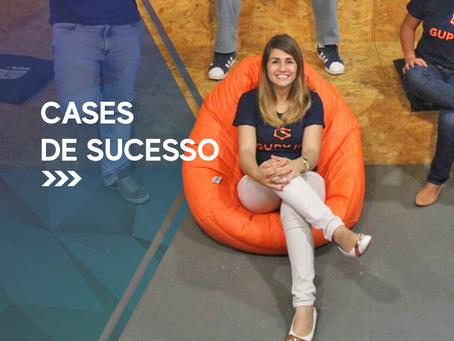 Gupy - Startup para solução de erros do RH recebeu aporte de R$ 11,5 milhões