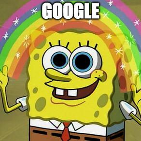 Campanhas no Google