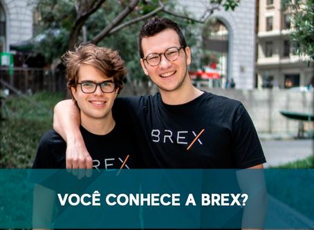 Você conhece a Brex?