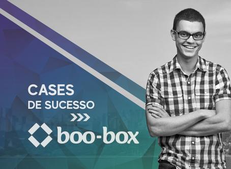 A Jornada da Boo-Box