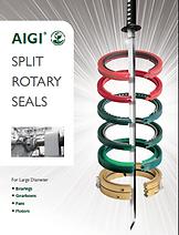 AIGI split seal catalogue