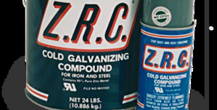 ZRC (Cold Galvanizing Compound)