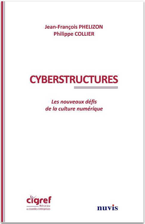 Cyberstructures : les nouveaux défis de la culture numérique