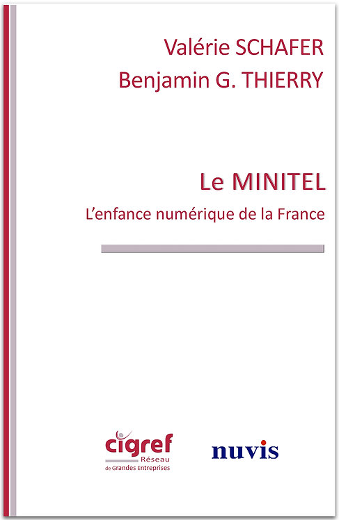 Le Minitel : l'enfance numérique de la France