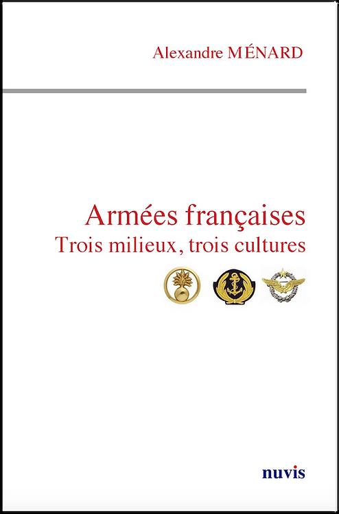 Armées françaises recto