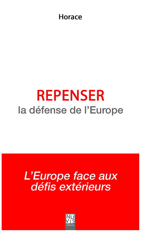 Repenser la défense de l'Europe