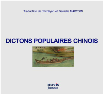 Dictons populaires chinois