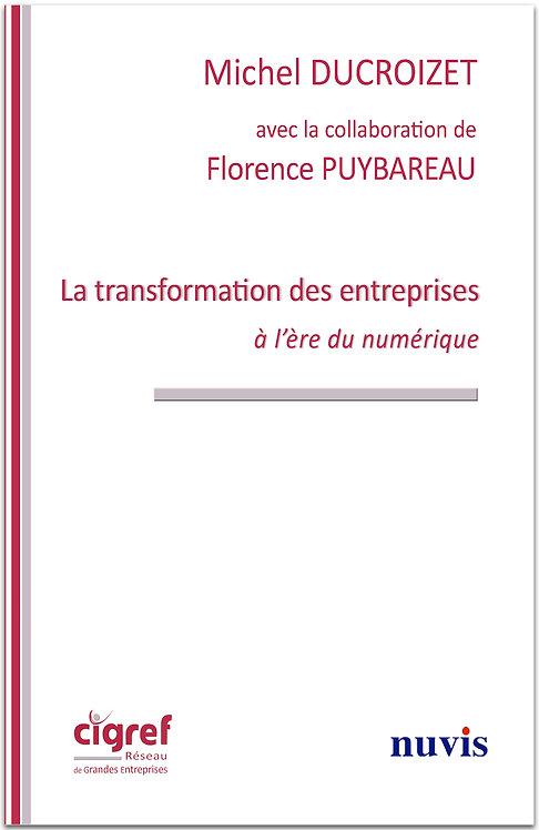 La transformation des entreprises à l'ère du numérique