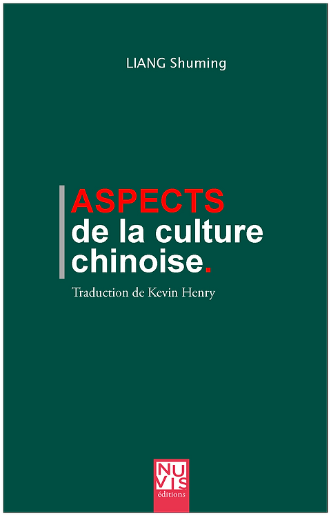 Aspects de la culture chinoise