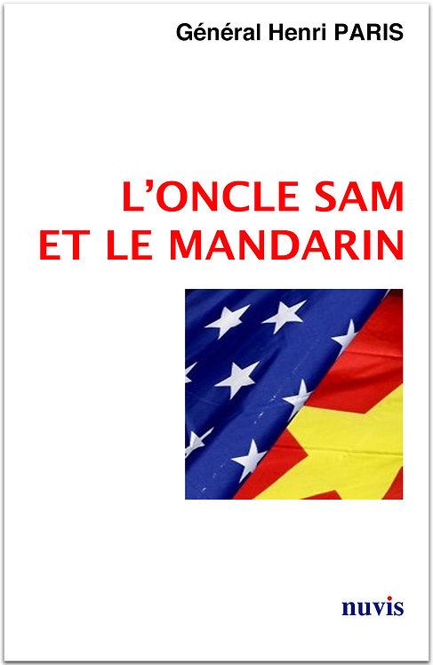L'oncle Sam et le Mandarin