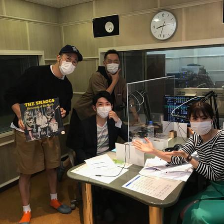 レッツ!ビートルズon Radio(2020.6.11)