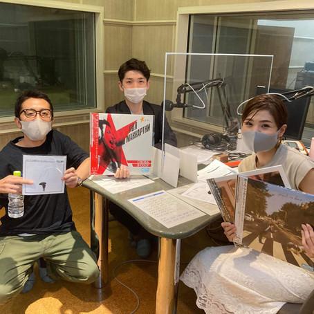 レッツ!ビートルズ on Radio(2020.10.8)