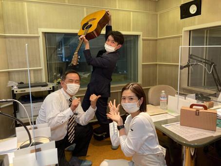 レッツ!ビートルズ on Radio(2021.5.6)