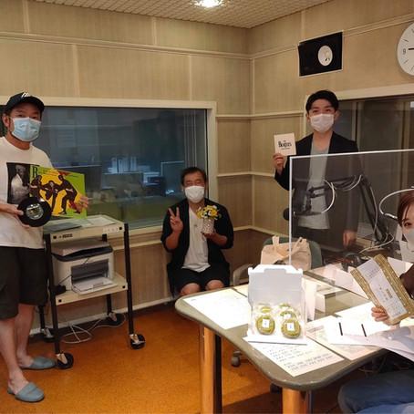 レッツ!ビートルズ on Radio(2020.9.24)