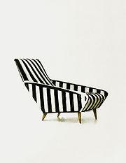 Chair No. 08 by Dionnys Matos.