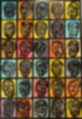 R-7_J.Rigo_Study_Of_60_Heads_B.JPG